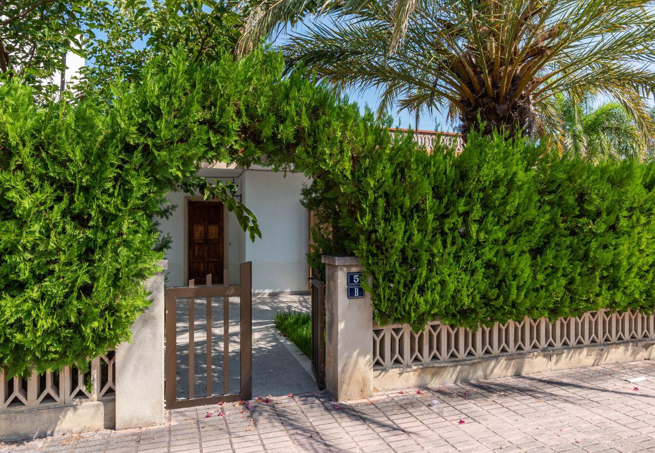 Casa en Puerto de Alcudia - YourHouse Casa Alcudia
